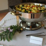 Wesley's Catering - Zucchini & Yellow Squash Medley